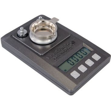 Frankford Arsenal Ds-750 Digital Reloading Scale With Lcd Display For Reloading