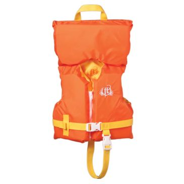 Full Throttle Infant/child Nylon Life Jacket Brand Full Throttle.