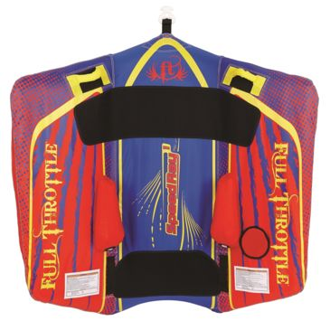 Full Throttle Speed Ray 1 - 1 Rider Save 17% Brand Full Throttle.