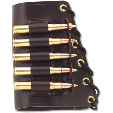 Galco Butt Cuff Ammunition Pouchbest Rated Save 20% Brand Galco.