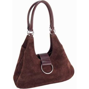 Galco Wisteria Holster Handbag Ambidextrous - Brown Wisbrn Save 20% Brand Galco.