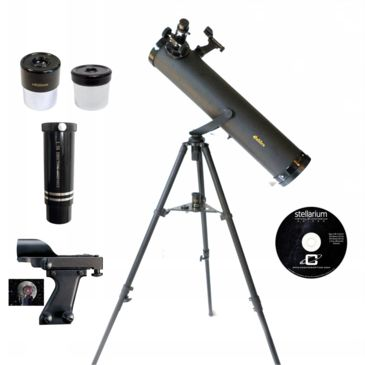 Galileo G-80095bg 800x95mm Astronomical Telescope Kit Save 50% Brand Galileo.
