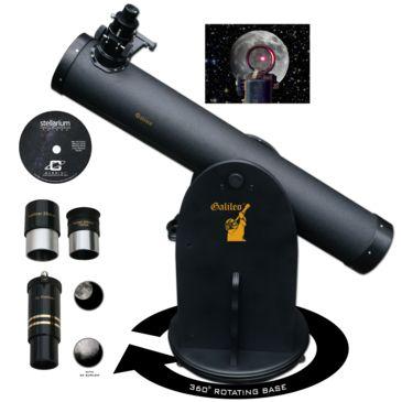 Galileo Dobsonian Telescope Save Up To 47% Brand Galileo.