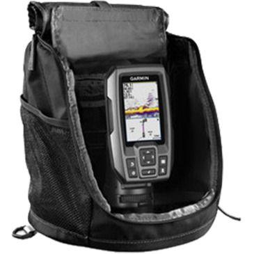 Garmin Fishfinder, Striker 4, With Portable Kit Save 19% Brand Garmin.