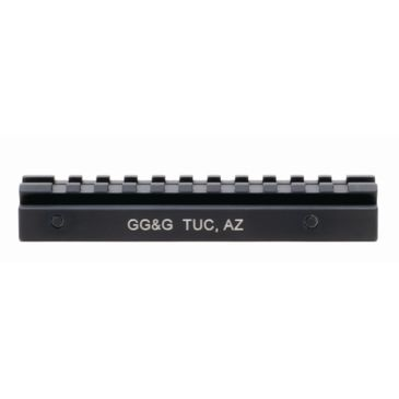 Gg&g Ar15 Scope Rail Mount Save Up To 26% Brand Gg&g.