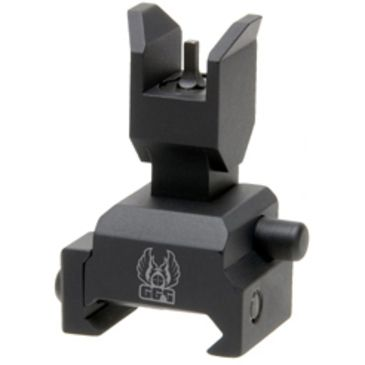 Gg&g Spring Actuated Flip Up Front Sight For Dovetails Save Up To 22% Brand Gg&g.