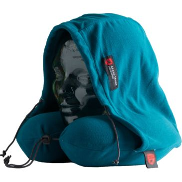 Grand Trunk Blackout Hooded Neck Travel Pillow Brand Grand Trunk.