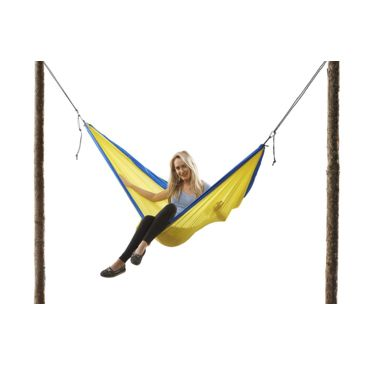 Grand Trunk Single Parachute Nylon Hammock Save Up To 40% Brand Grand Trunk.