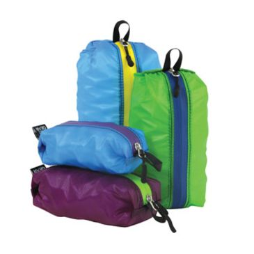 Granite Gear Air Zippditty Storage Sack - Set Of 4 Brand Granite Gear.