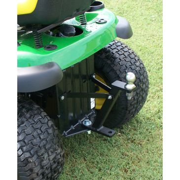 Great Day Lawn-Pro Lawnmower Hi-Hitch Save 13% Brand Great Day.