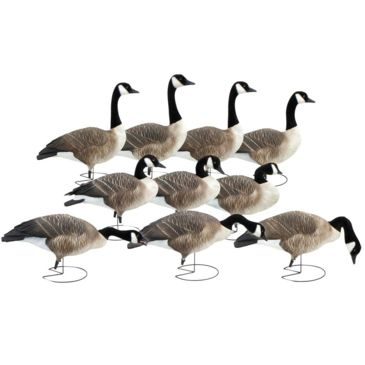 Greenhead Gear Commercial Grade Full Body Honkers Decoy Save 13% Brand Greenhead Gear.