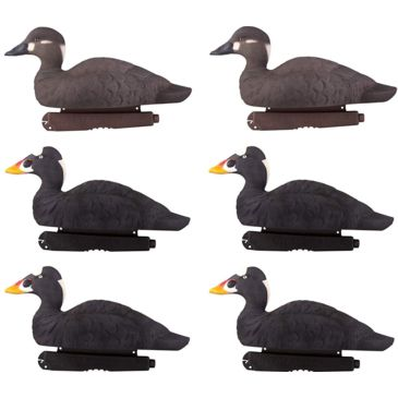 Greenhead Gear Commercial Grade Surf Scoters Decoys Save 15% Brand Greenhead Gear.