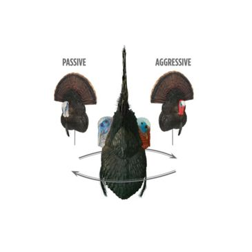 Greenhead Gear Turkey Decoy Jekyll And Hyde Tom Save Up To 27% Brand Greenhead Gear.