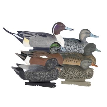 Greenhead Gear Life-Size Puddler Duck Pack Save 25% Brand Greenhead Gear.
