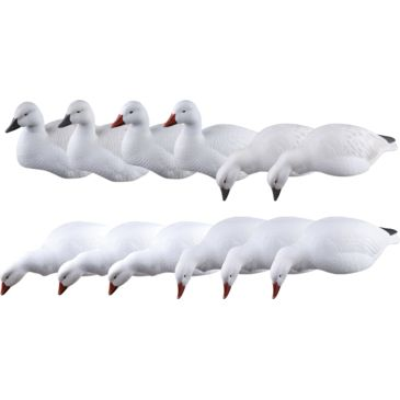 Greenhead Gear Pro-Grade Snow Goose Shells/harvester Pack Save $14.50 Brand Greenhead Gear.