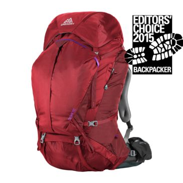 Gregory Deva 70 Backpacking Pack - Women&039;s Save Up To 44% Brand Gregory.