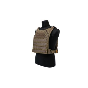 Grey Ghost Gear Minimalist Plate Carrier Save Up To $10.84 Brand Grey Ghost Gear.