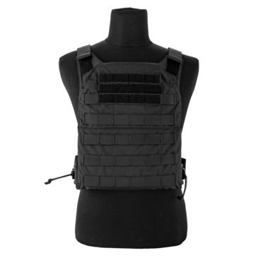Grey Ghost Gear Minimalist Plate Carrier W/ Roc Attachmentsnewly Added Save Up To $12.00 Brand Grey Ghost Gear.
