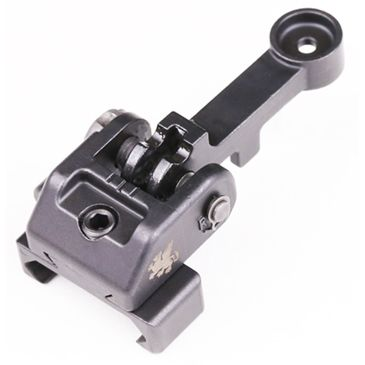 Griffin Armament M2 Micro Modular Rear Sight Save 18% Brand Griffin Armament.