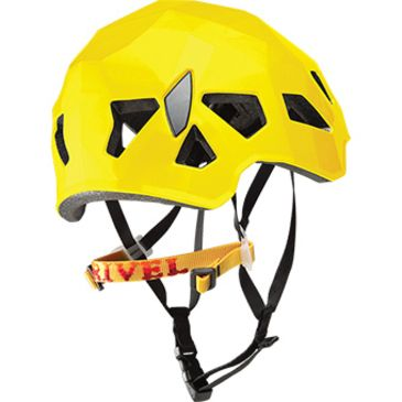 Grivel Stealth Hs- Yellow Save 10% Brand Grivel.