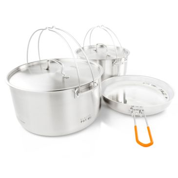 Gsi Glacier Troop Cooksetnewly Added Brand Gsi.