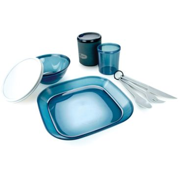Gsi Infinity 1 Person Tableset Brand Gsi.
