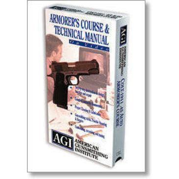 Gun Video Dvd - Agi: How-To Re-Barrel & Blueprint Military Bolt Action Rifles X0510d Save 29% Brand Gun Video.
