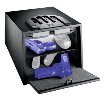 Gunvault Bio Multi-Vault Biometric Pistol Safe Save 26% Brand Gunvault.