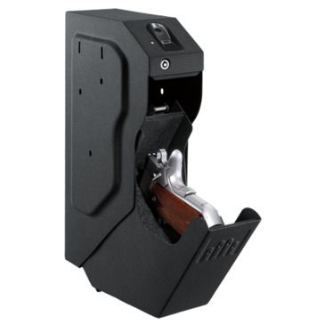 Gunvault Speedvault Biometric Handgun Safebest Rated Save 21% Brand Gunvault.