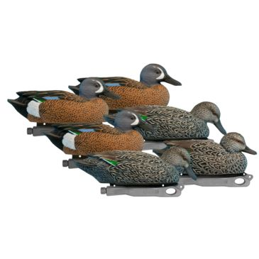 Hard Core Rugged Blue Wing Teal Save $3.00 Brand Hard Core.
