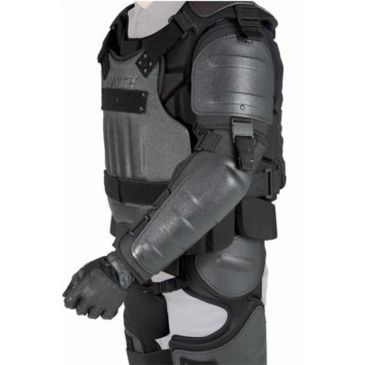 Monadnock Exotech Elbow Forearm Body Armor Efp150 Save Up To 24% Brand Monadnock.