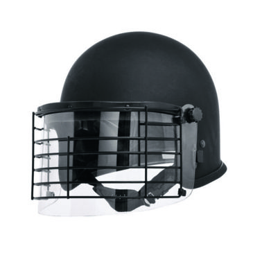 Monadnock 906grd Polycarbonate Half Shell Helmet W/ Face Shield/grid Save Up To 38% Brand Monadnock.