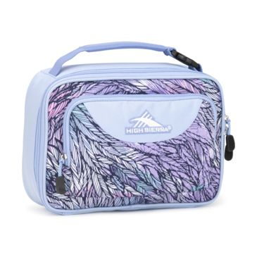 High Sierra Single Compartment Lunch Bag Save Up To 20% Brand High Sierra.