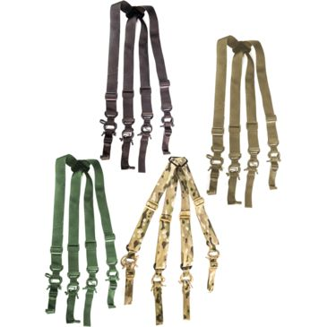 High Speed Gear Hsgi Low Drag Suspenders Save Up To 25% Brand High Speed Gear