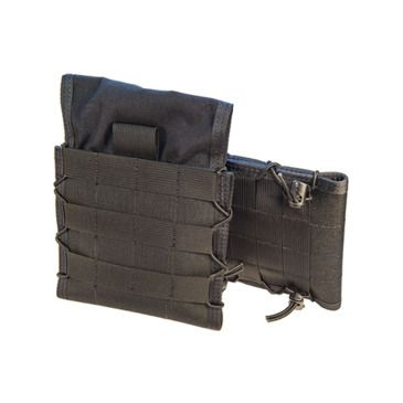 High Speed Gear Hsgi Hsg Adjustable Side Plate Pouch Brand High Speed Gear.