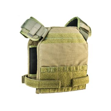 High Speed Gear Hsgi Spc Slick Plate Carrier Brand High Speed Gear.