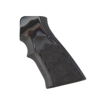Hogue Ar15 / M16 Gun Grip Checkered G-10coupon Available Save 15% Brand Hogue.