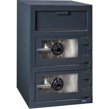 Hollon Safe Double Door Depository Safe Save 49% Brand Hollon Safe.