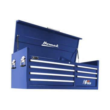 Homak 56in H2pro Series-7 Drawer Top Chest Brand Homak.