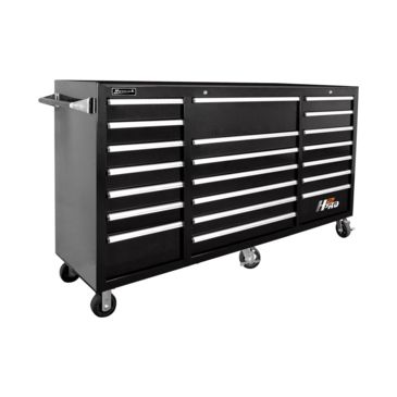 Homak 72in H2pro Series-21 Drawer Rolling Cabinet Brand Homak.