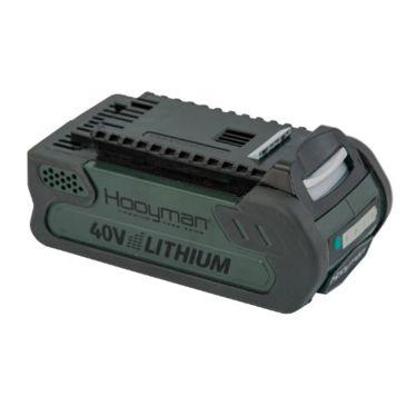 Hooyman Saws Spare 40 Volt Lithium Battery Save 32% Brand Hooyman.