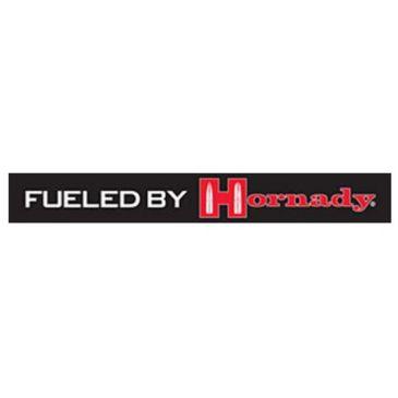 Hornady Fueled Sticker Save 31% Brand Hornady.