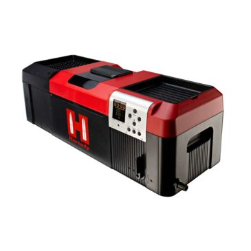 Hornady 110 Volt 9l Sonic Cleaner Hot Tubfree Gift Available Save 36% Brand Hornady.