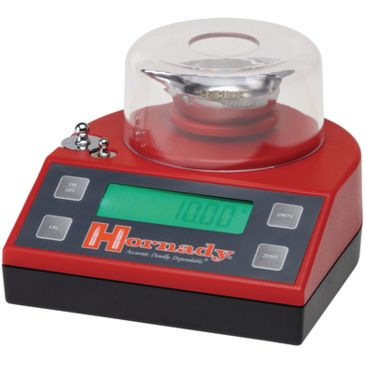 Hornady Lock-N-Load Electronic Bench Scale Save 32% Brand Hornady.