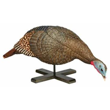 Hunters Specialties Strut Penny Snood Feeder Hen Turkey Decoy Save 53% Brand Hunter&039;s Specialties.