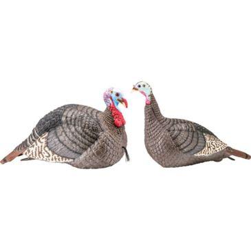 Hunter&039;s Specialties Hs Strut Turkey Decoy Combo Hen/jake Strut-Liteafter Mail-In Rebate Save 22% Brand Hunter&039;s Specialties.