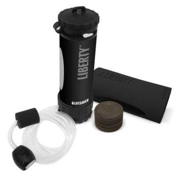 Icon Lifesaver Liberty Bottle 2000uf Starter Pack Save $10.00 Brand Icon Lifesaver.