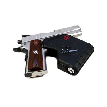 Identilock 1911-A1 Biometric Trigger Lock For 1911free 2 Day Shipping Save 25% Brand Identilock.