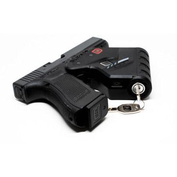 Identilock Glk-A1 Biometric Trigger Lock For Glock Save 25% Brand Identilock.