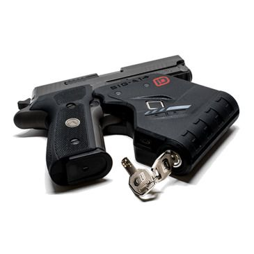 Identilock Sig-A1 Biometric Trigger Lock For Sig Sauer Save 25% Brand Identilock.